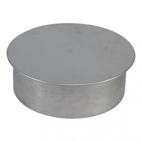 Tampon aluminium