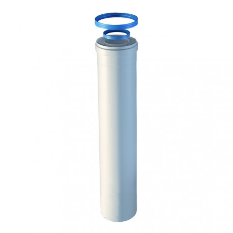 Tube coaxial condensation