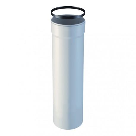 Tube mono-tube condensation
