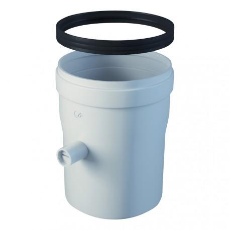 Manchon mono-tube condensation